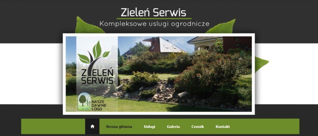 Projektowanie ogrodów bydgoszcz -Zieleń Serwis