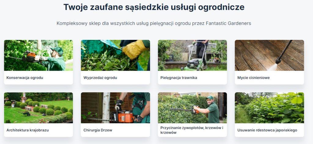 Ogrodnik Bydgoszcz